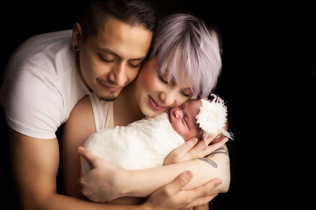 BabyV-21--parent holding newborn--windhamnhnewborn--www.daniellebustamante.com--#nhnewborn #newbornphotographer #newmom